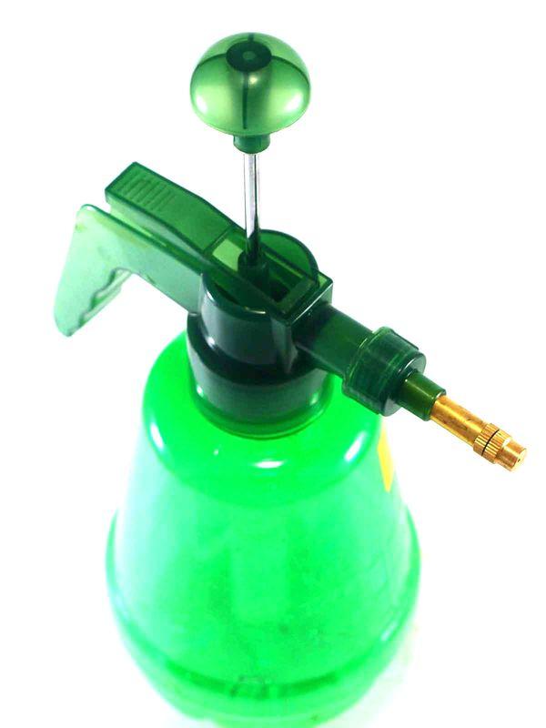 Pressurized Plant Water Mister Sprayer - 1 Litre