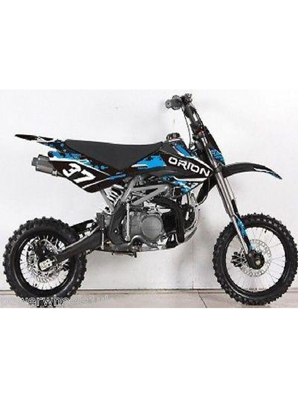 cloudsurfer kids dirt bike