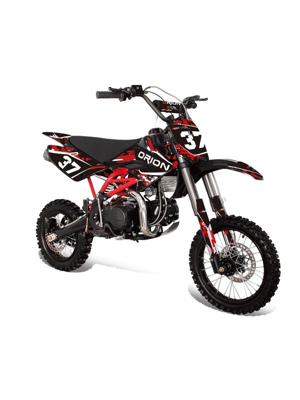 cloudsurfer kids dirt bikes 36v