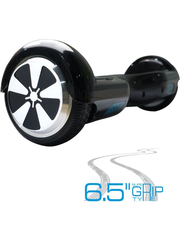 Cloud Surfer 6 Inch Hoverboard Wheel Samsung Battery With Bluetooth Speaker And Remote