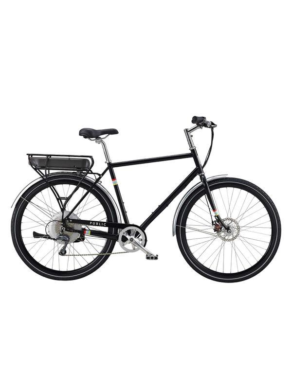 bionx commuter e bike electric. Black Bedroom Furniture Sets. Home Design Ideas