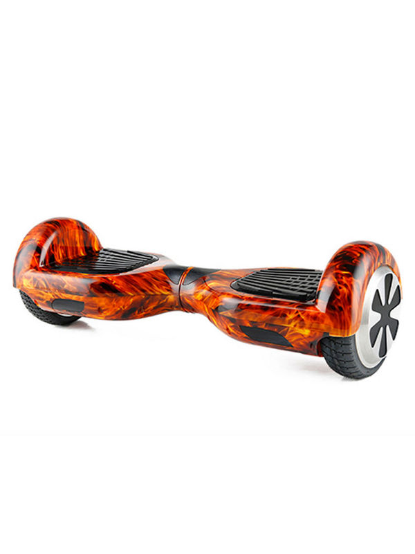 cloudsurfer 6.5inch  hoverboard with bluetooth speaker and samsung battery