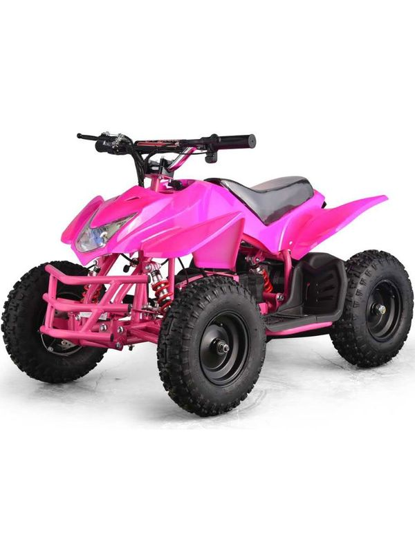 cloudsrufer quad atv bikes for kids