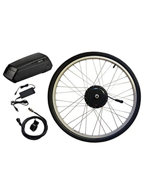Electric Bicycle Kit with Battery -Kit  1