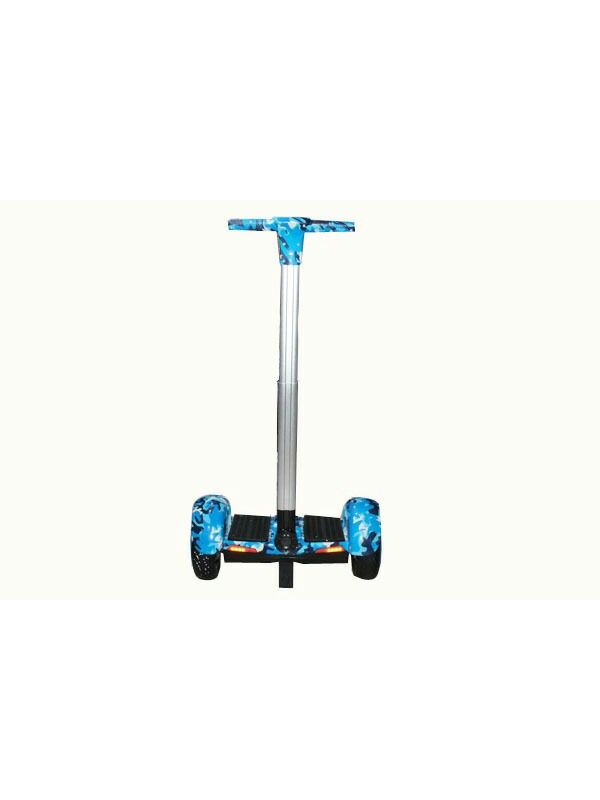 Cloudsurfer A8 PLUS TUBE-LESS Electric Scooter (Blue)