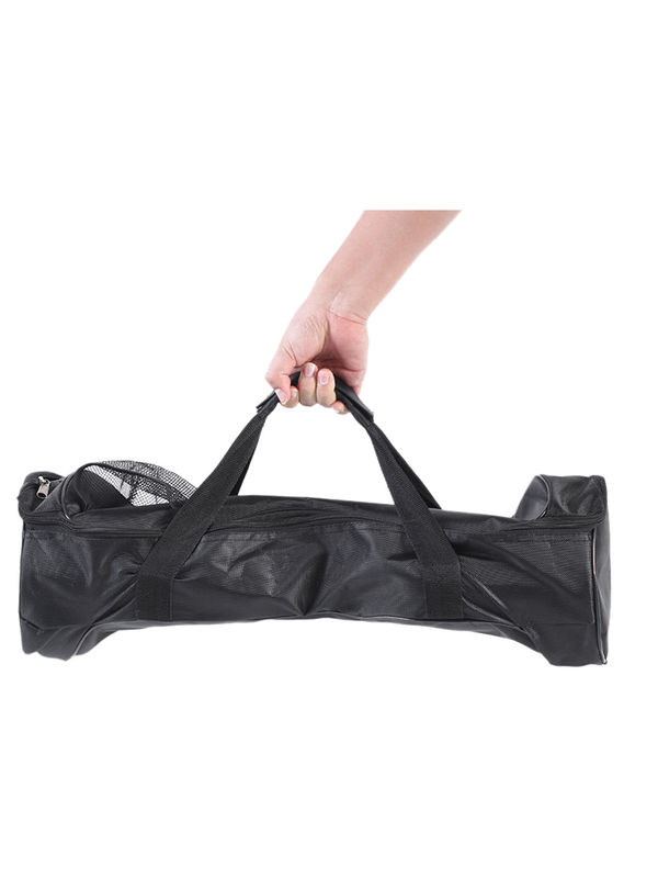 Cloud Surfer Hover Board 8.5 Inch Black Bag