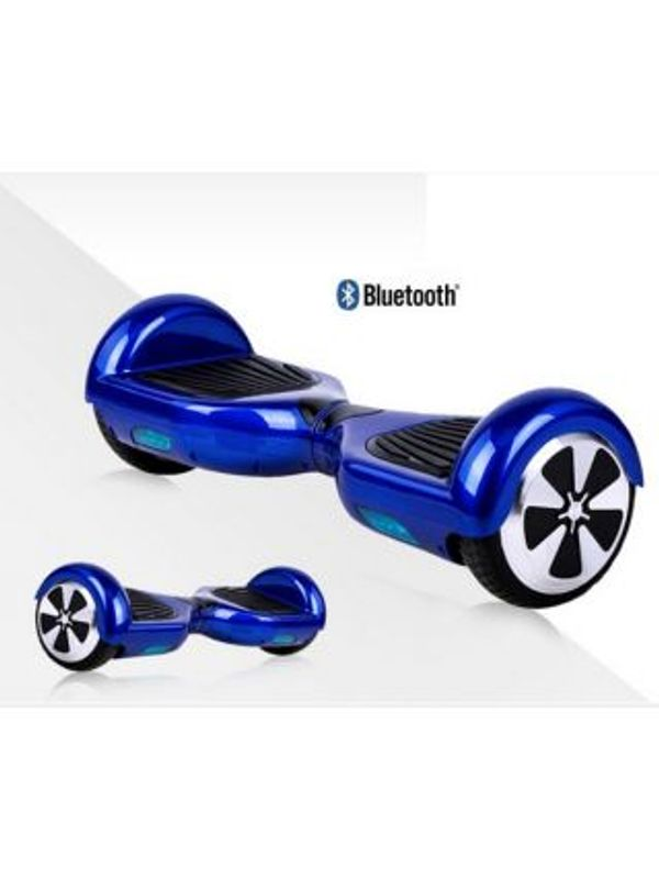 Cloud Surfer 6.5 Inch Hoverboard Wheel Samsung Battery With Bluetooth Speaker And Remote