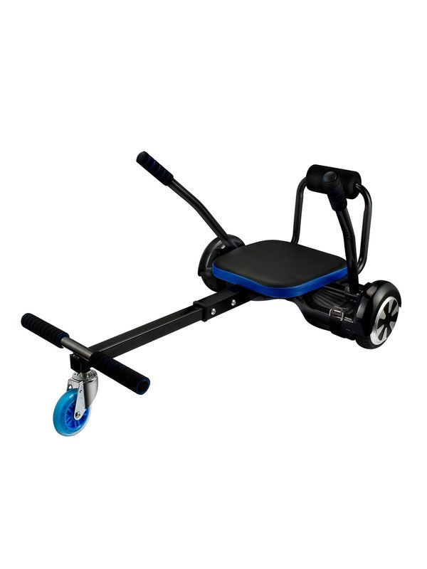 cloudsurfer 6.5inch hoverboard cart