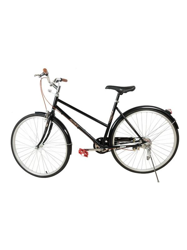 BEHEE Road Bicycle with High carbon steel frame and 26'' wheels