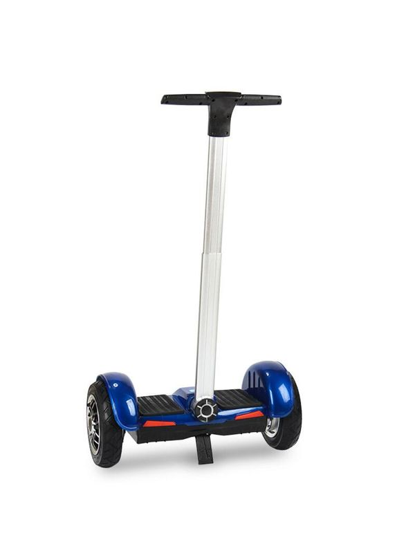 Cloud Surfer 10 Inch Wheel With Handle