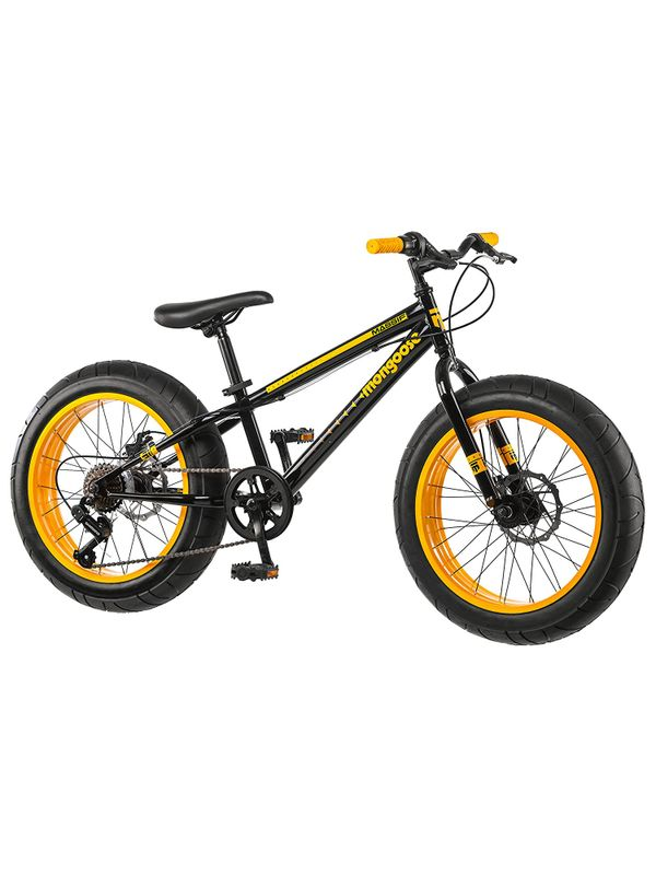 cloudsurfer mountain bike