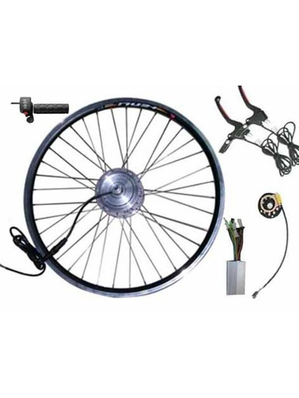 Electric Cycle Conversion Kit - 1