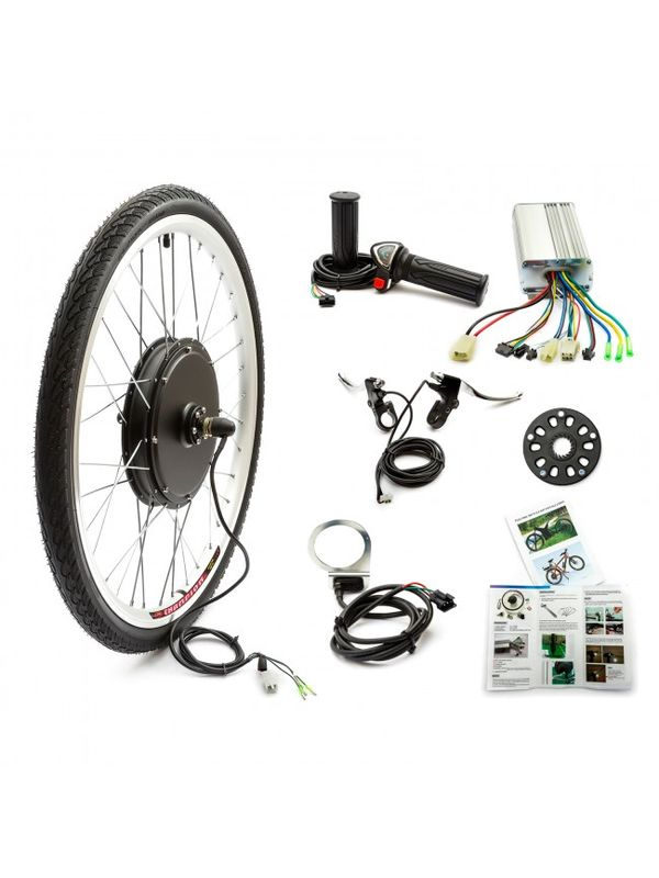 Electric bicycle kit with battery Kit 8
