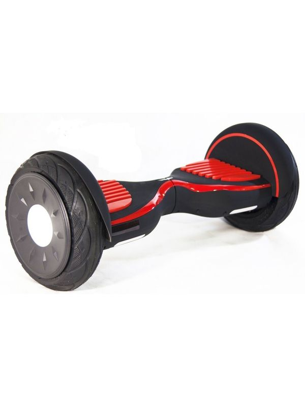 cloudsurfer 12.5inch hoverboard with bluetooth speaker and samsung battery