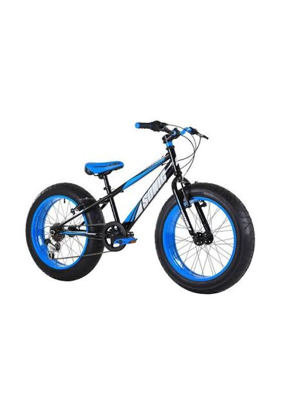 cloudsurfer mountain fat tire cycle 26x4 in 7 speed