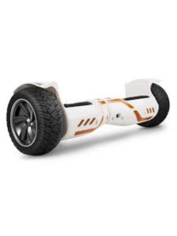 CLOUDSURFER SUV HOVERBOARD WITH BLUETOOTH SPEAKER