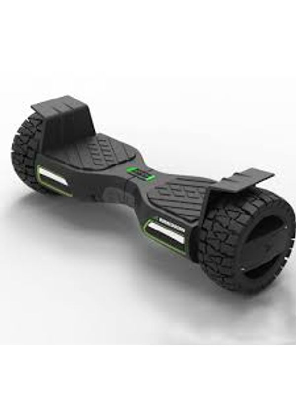 Cloudsurfer Suv Hoverboard With Bluetooth Speaker And Remote