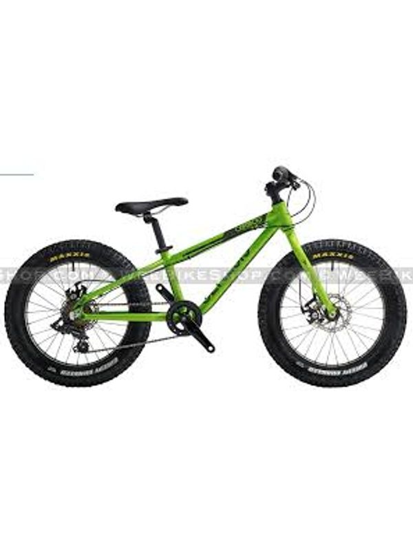 cloudsurfer fat tire cycle 26x4 and 7 speed shimano gear