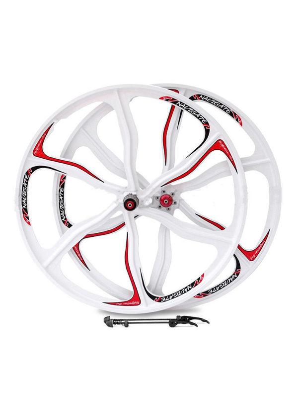 Magwheel 3