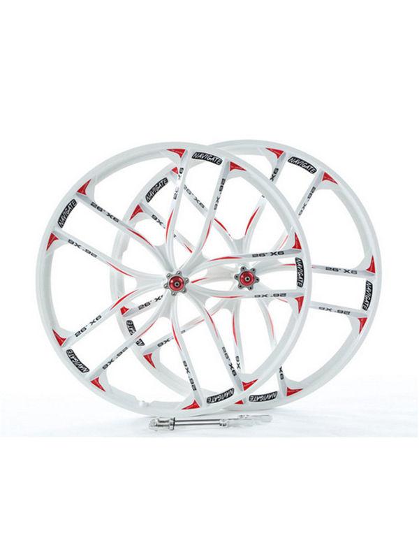 Magwheel 4