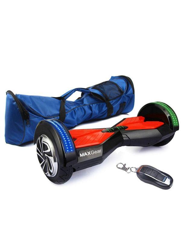 Cloud Surfer Hover Board 8.5 Blue Bag