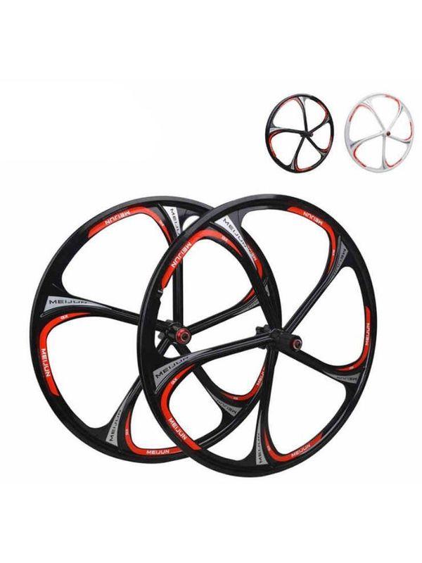 Magwheel 12