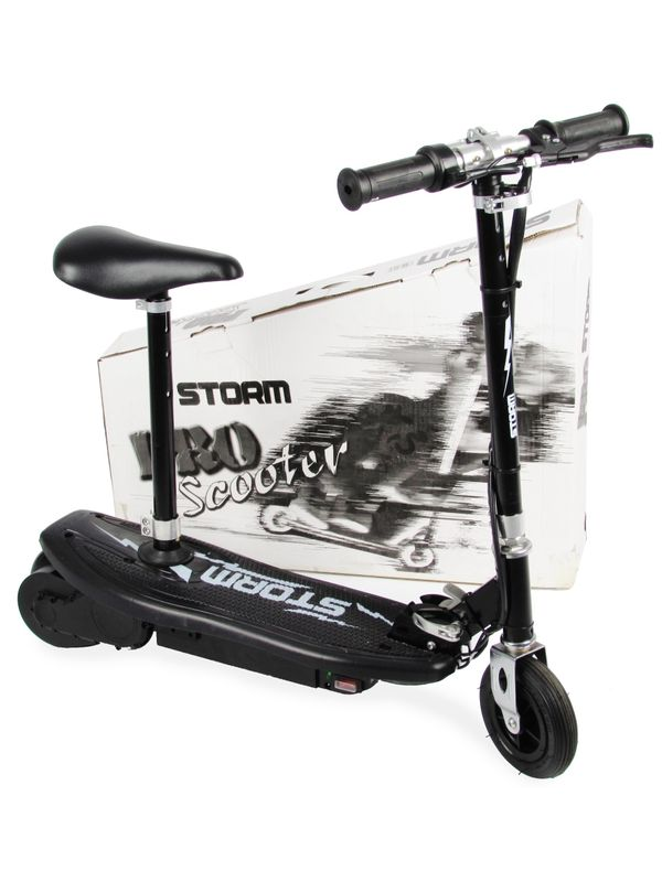 Storm Kids Electric Scooter