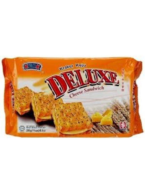 Image Result For Cracker Keju