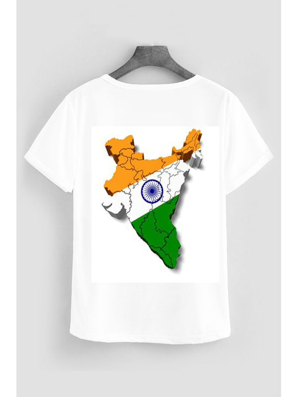SPORTS T- SHIRT JUST INDIA
