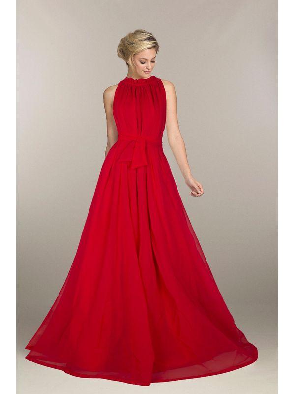 Designer Long Dress|Georgette Gowns