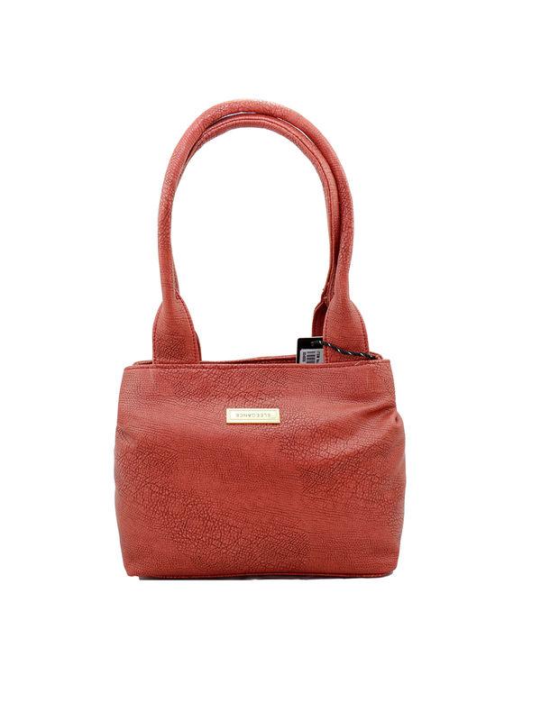 Eleegance Maroon Color Handbag