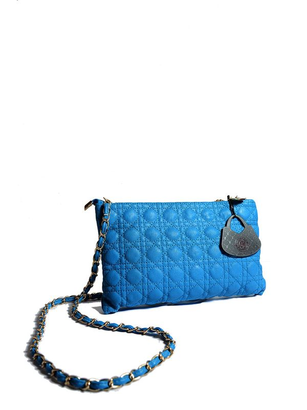 Magnificient Blue  Sling Bag from the House of Elegance