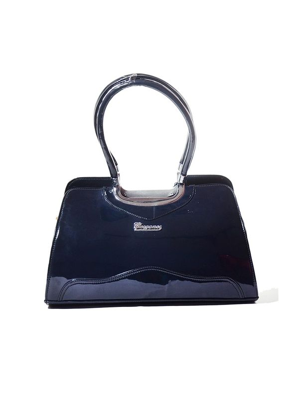 Black Elegant and Trendy Handbag from Elegance
