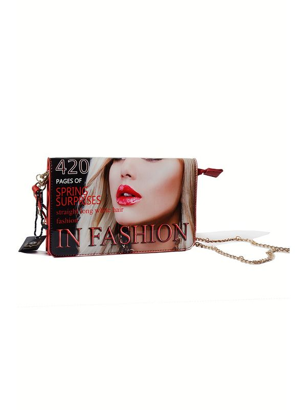 Crazy and stylist Sling Bag