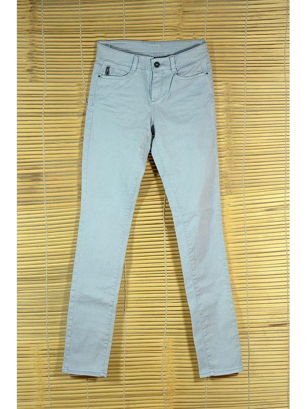 Blue strechable slim fit Jeans