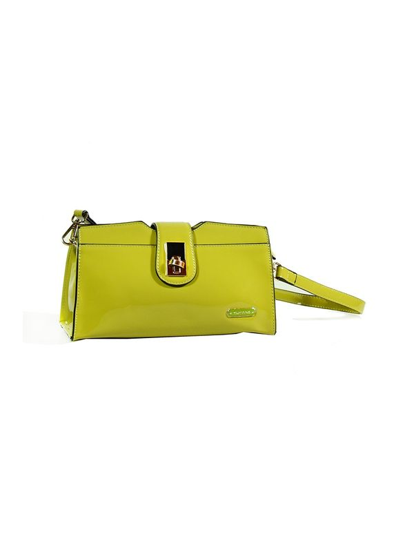 Tucano Green Glamourous Sling Bag