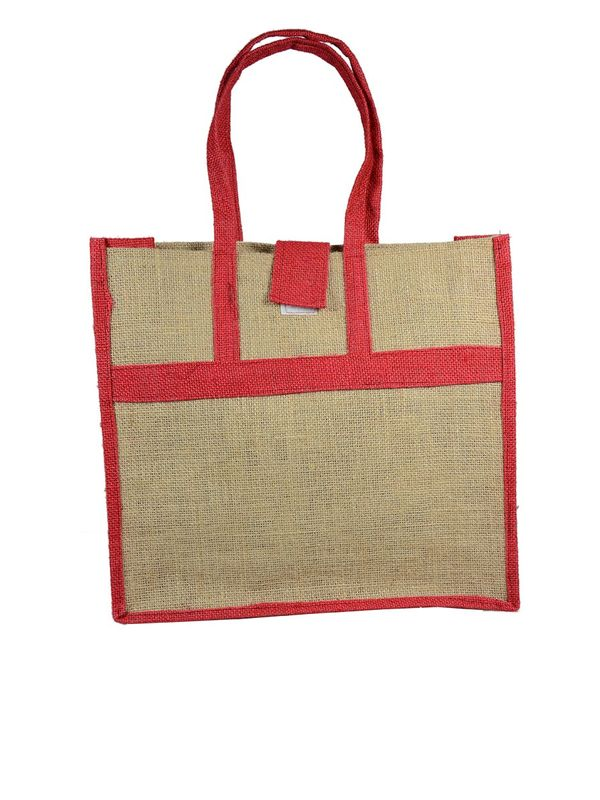 Jute carry bag Tiffin bag