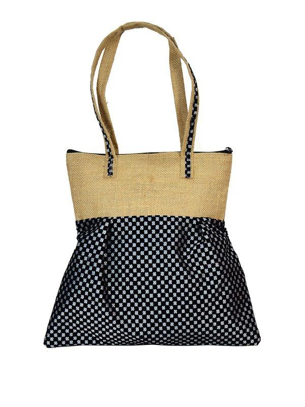 Girlish Trendy Jute Bag