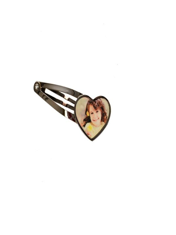 Personalised Hair Pin