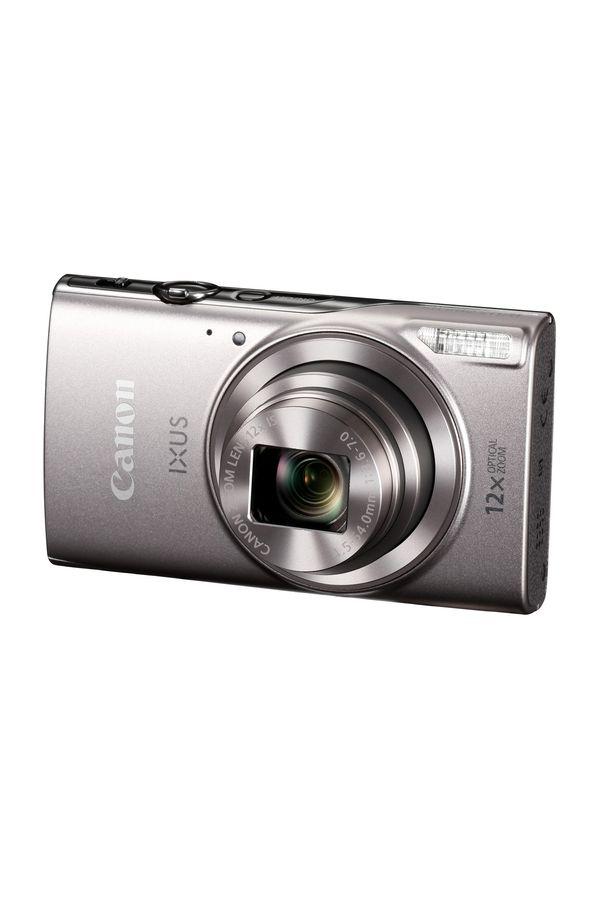 Canon DC IXUS 285 Silver