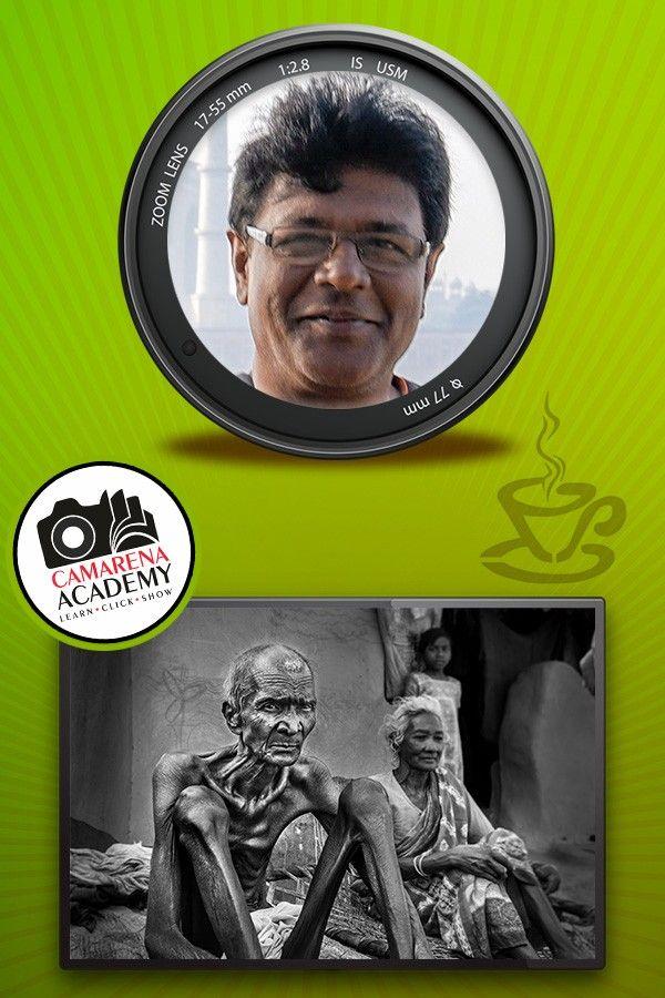 Photography ADDA with Ashoke Kumar Ghosh - Kolkata 11June'16, 5-8pm