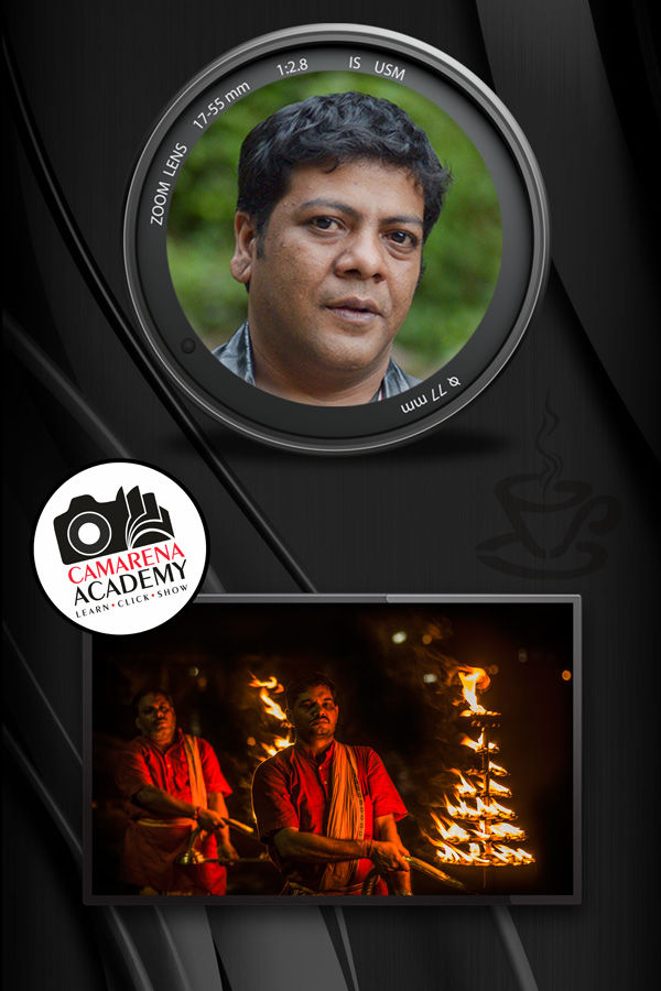 Photography ADDA with Sourajit Ghosh  - Kolkata 12Nov'16, 5-8pm