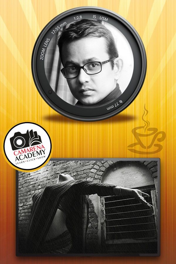 Photography ADDA with Avik Ghosh - Kolkata 14May'16, 5-8pm