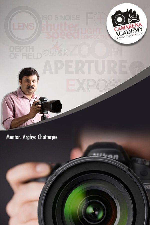 Photography Workshop - Kolkata 10Oct'15, 11-5pm