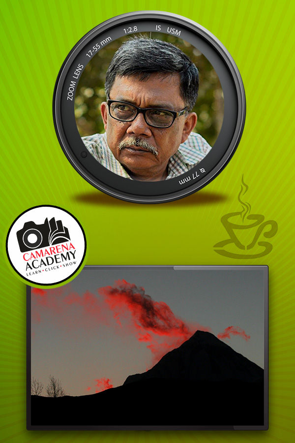 Photography ADDA with Shyamal Chakravorty - Kolkata 16July'16, 5-8pm