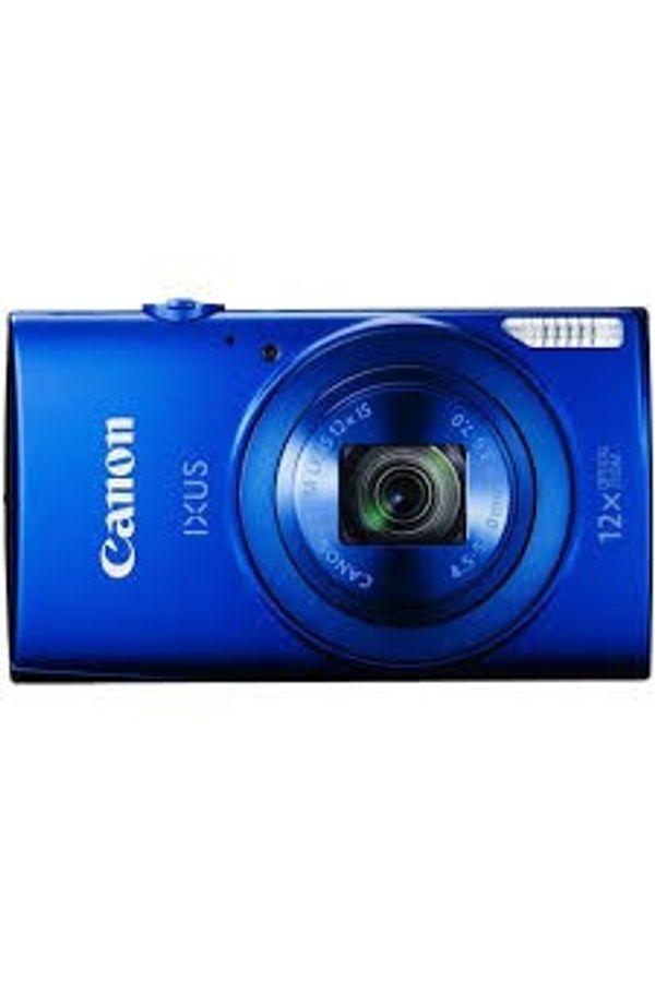 Canon DC IXUS 170 Blue