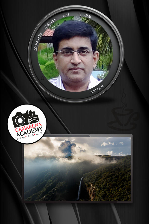 Photography ADDA with Biswanath Sinha  - Kolkata 17Dec'16, 5-8pm