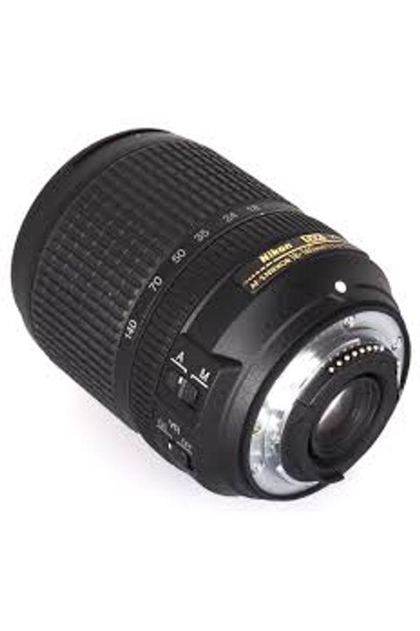 NIKKOR 18-105mm f/3.5-5.6GEDVR AF-S DX