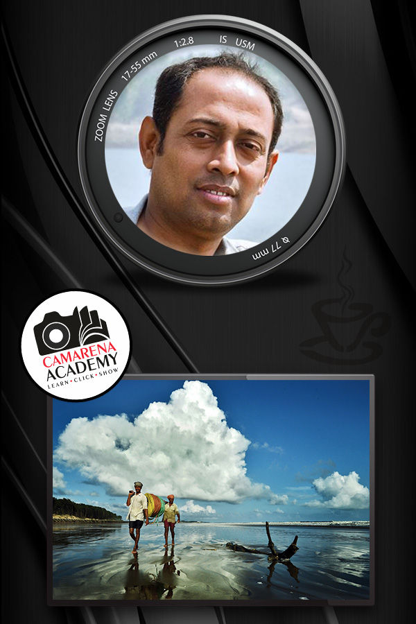Photography ADDA with Pranab Basak  - Kolkata 3Sep'16, 5-8pm