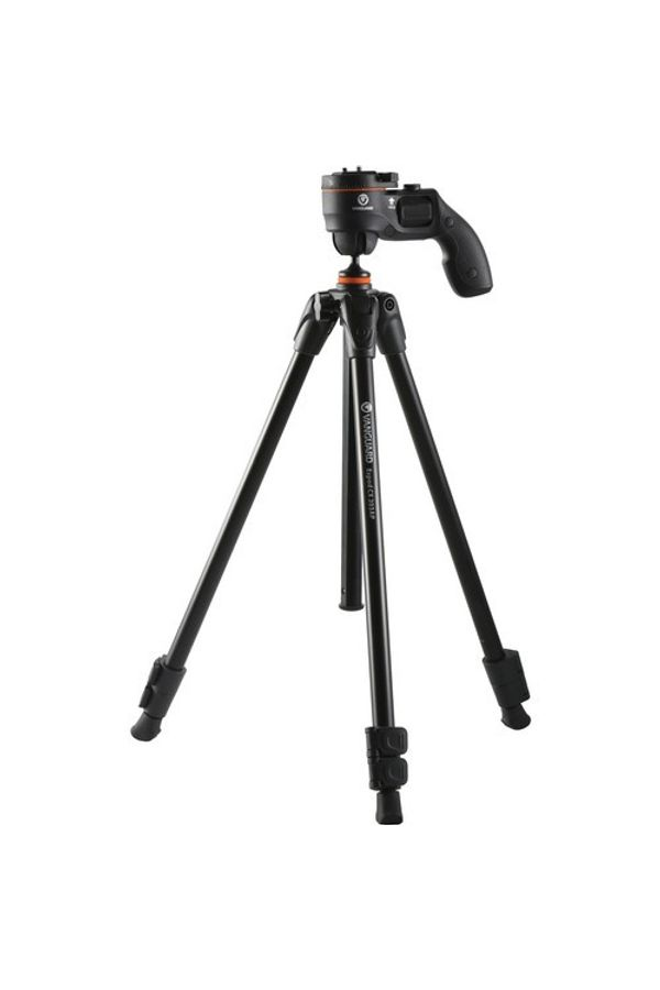 Vanguard Espod CX 203AGH (Black, Supports Up to 3500 g)